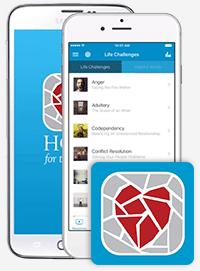 Hope For The Heart Mobile App