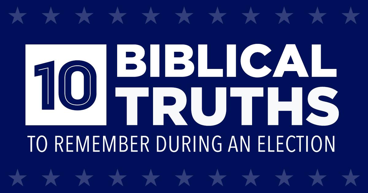 10 biblical truths