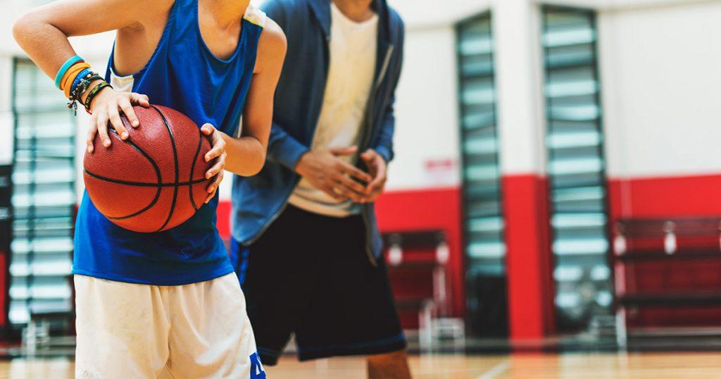 Mentoring, Coaching