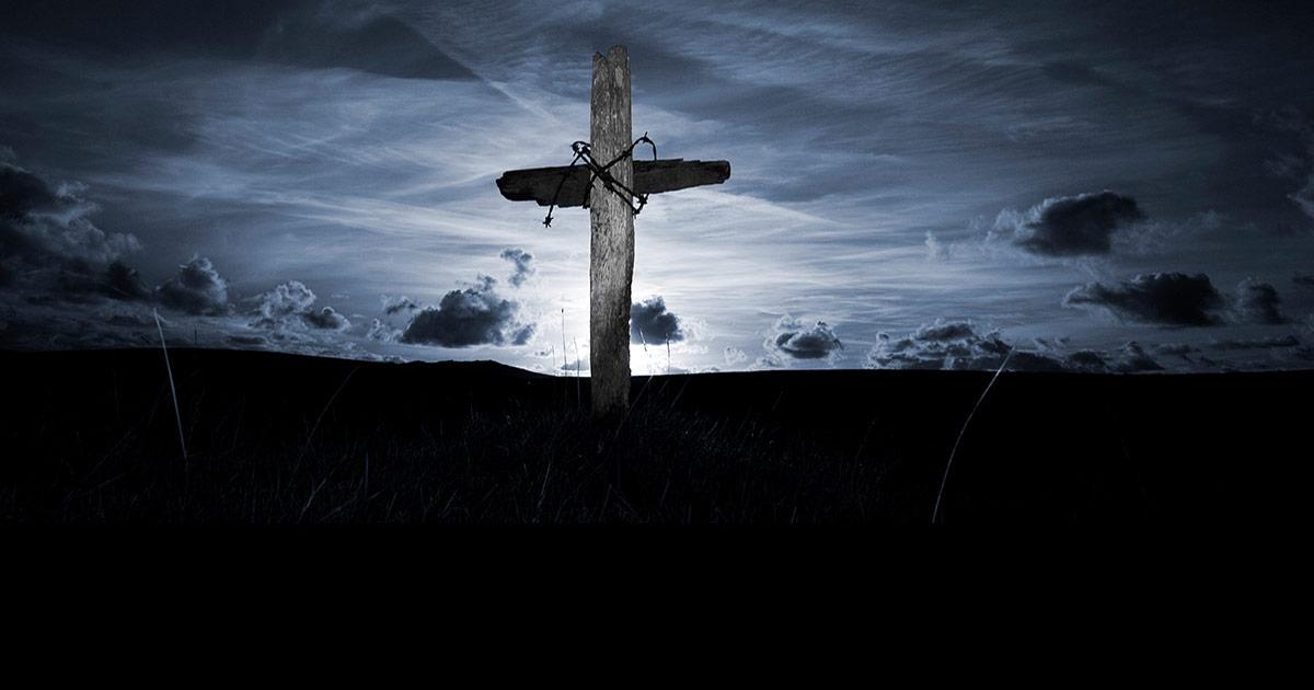 Hope In The Night for 12/26/2019:  Fear, Spiritual Warfare, Salvation