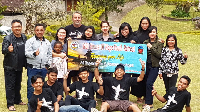 Hope For The Heart International Ministry in Indonesia