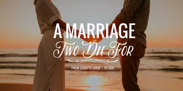 Symposium 2020 - A Marriage Two Die For, March 13-14, 2020 with Debbie Stuart