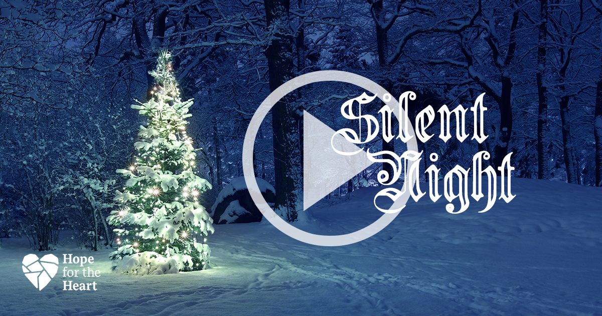 The Silent Night Story