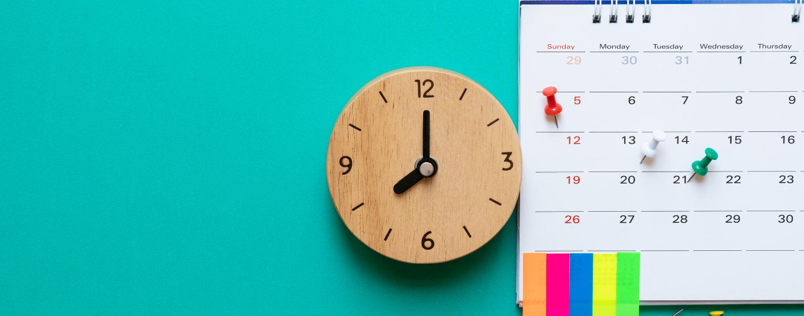Overcoming the Potholes of Procrastination