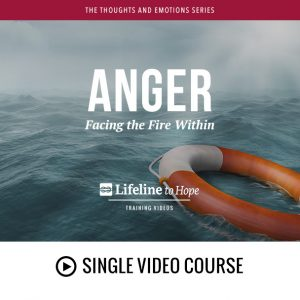 Anger Course
