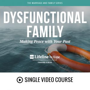 Dysfunctional Family Course