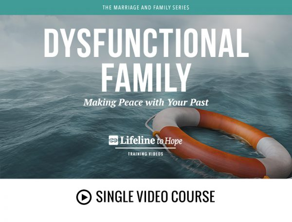 Dysfunctional Family - single video course