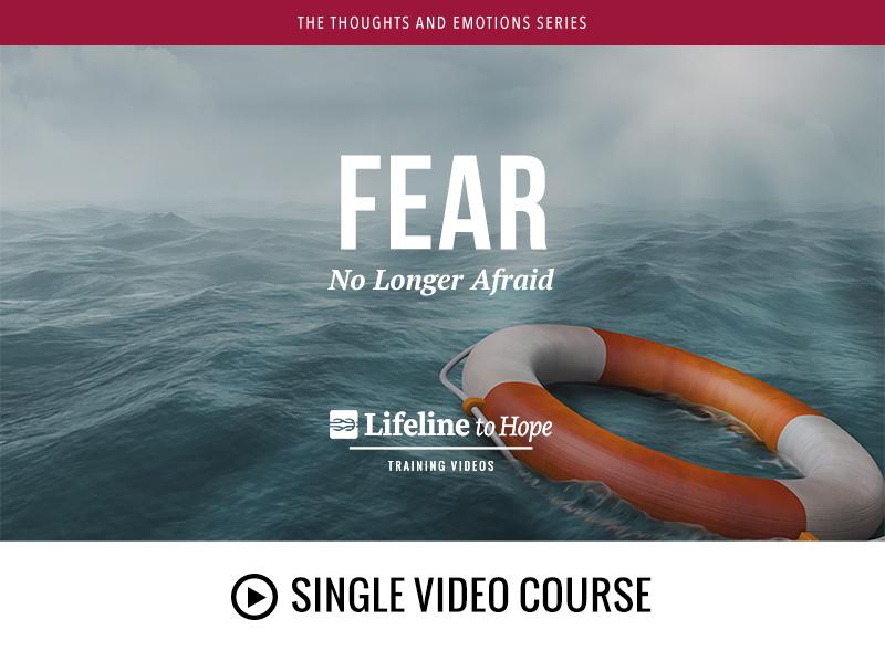 Fear - single video course