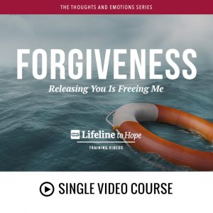 Forgiveness Video Course