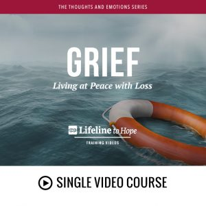 Grief Video Course