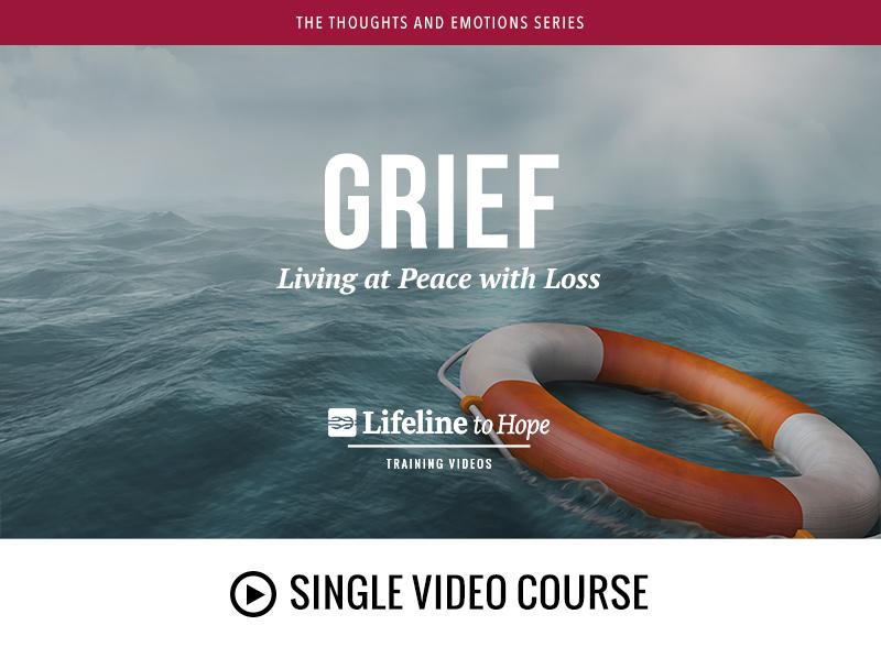 Grief - single video course