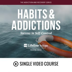 Habits & Addictions Video Course