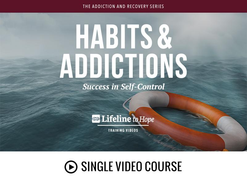 Habits & Addictions - single video course