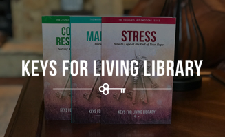 Keys for Living Library