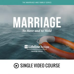 Marriage Video Course