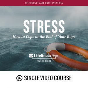 Stress Course