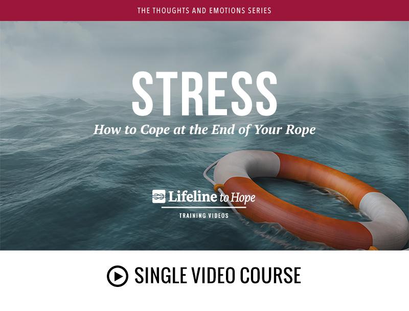 Stress - single video course