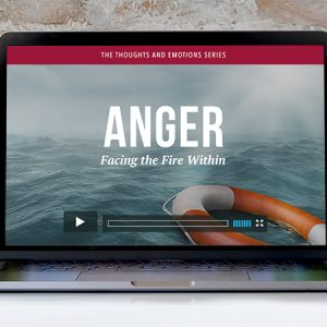 Anger Video Course