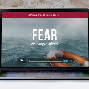 Fear Video Course