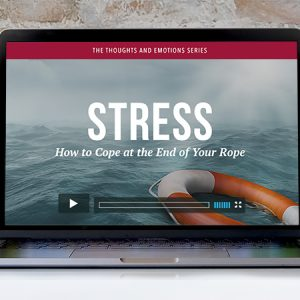 Stress Video Course