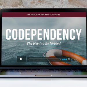 Codependency Video Course