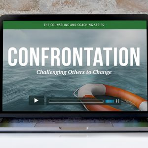 Confrontation Video Course