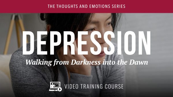Depression Video Training Course