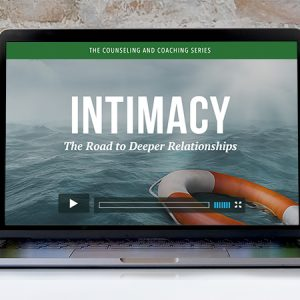 Intimacy Video Course