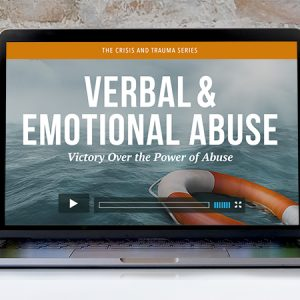 Verbal & Emotional Abuse Video Course