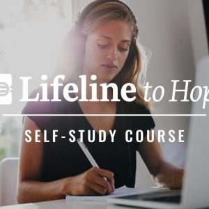 Lifeline to Hope Self-Study Training Course