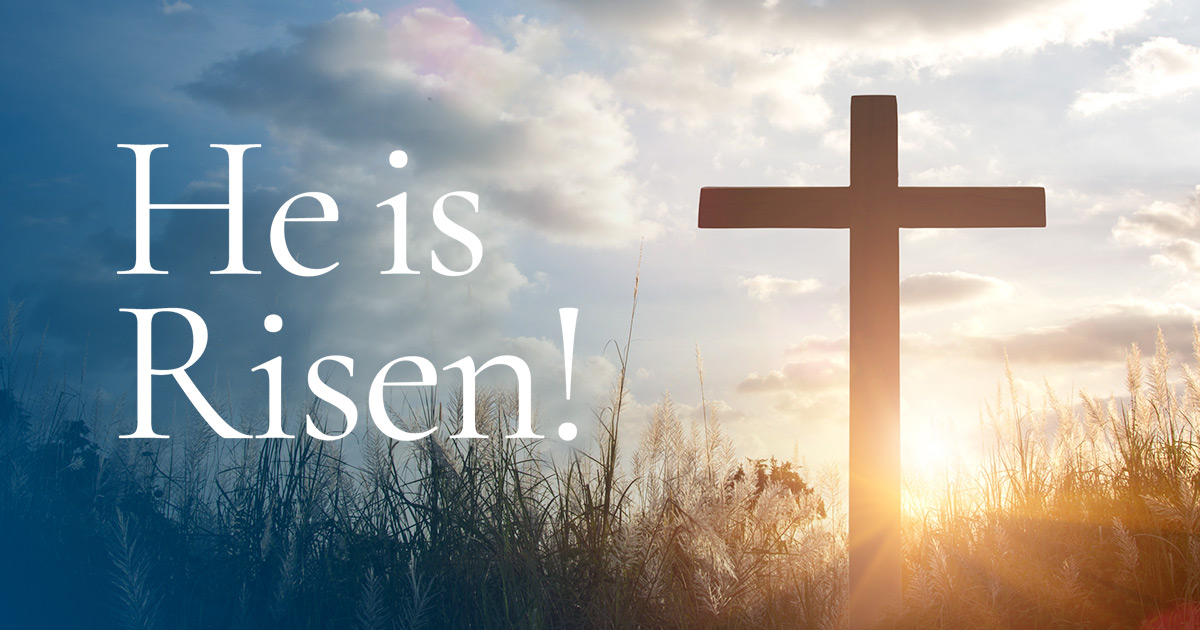 What Easter Means For Us Today