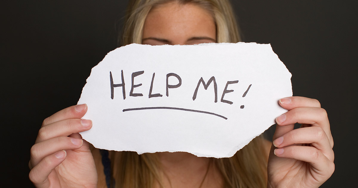 Read more about the article Suicide: A Permanent Decision to a Temporary Problem
