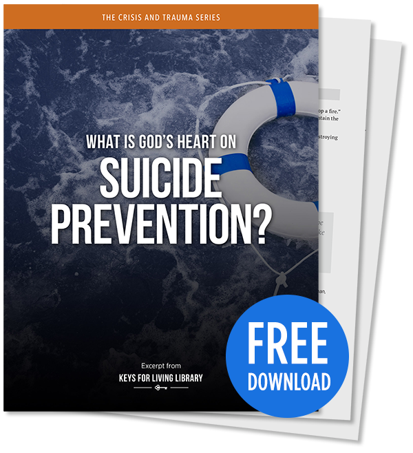 Free Download on Suicide Prevention