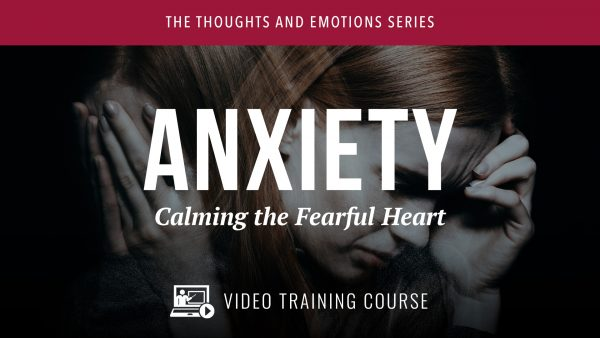 Anxiety Video Training Course