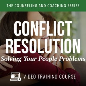 Conflict Resolution Video Course