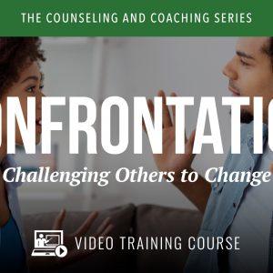 Confrontation Video Course