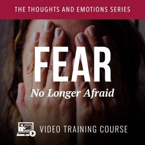 Fear Video Course