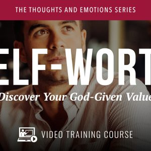 Self-Worth Video Course