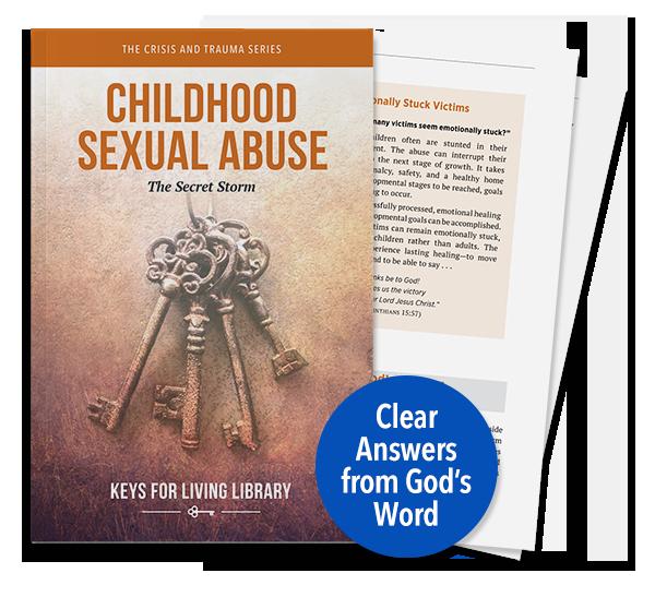 Keys for Living on Childhood Sexual Abuse